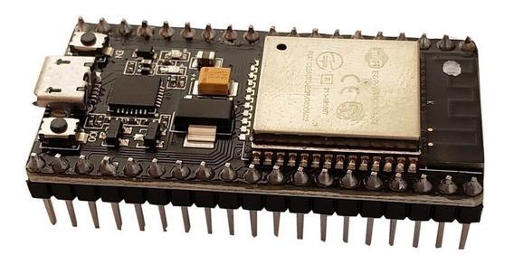 Esp32 Placa De Desenvolvimento Wi-fi + Bluetooth Esp32s