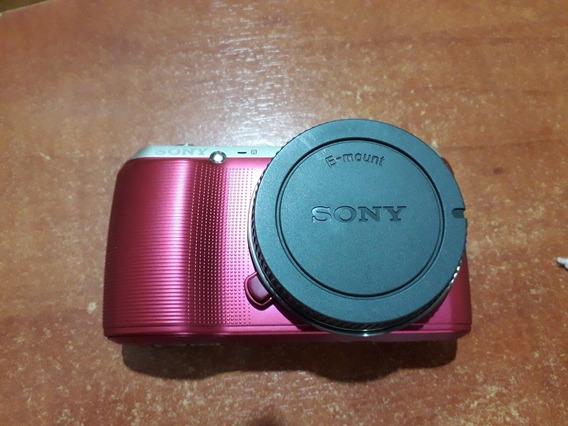 Sony Nex C3