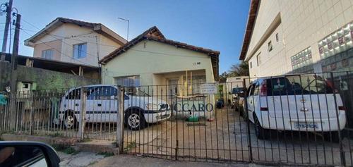Terreno À Venda, 250 M² Por R$ 380.000 - Jardim Almeida Prado - Guarulhos/sp - Te0925