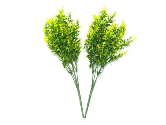 Ramo De Flores Jardín Vertical Artificial Decoración Cuotas