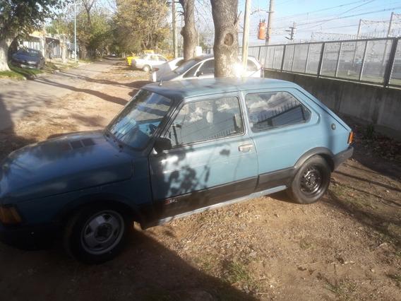 Fiat 147 1992 1.4 Tr