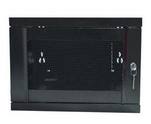 Kit Gabinete 5ur X40 + Multitoma 8 Salidas +10 Tuercacanasti