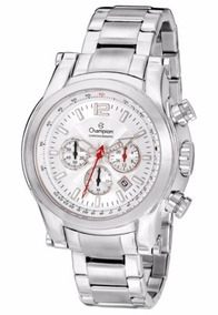 Relógio Champion Masculino Cronógrafo Ca30785q