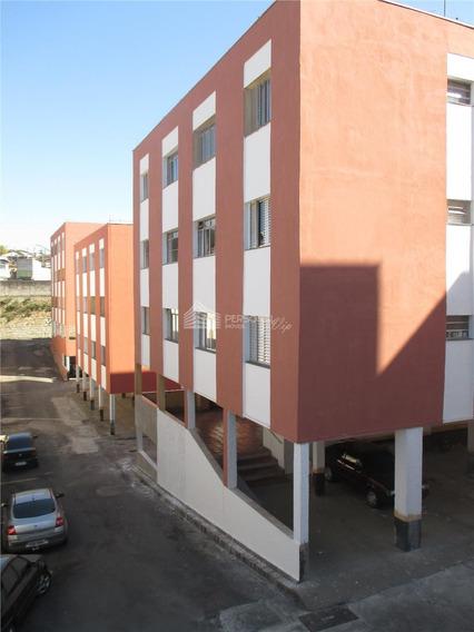 Apartamento Residencial À Venda, Baeta Neves, São Bernardo Do Campo. - Ap0814