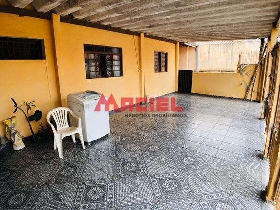 Venda - Casa - Jardim Satelite - Sao Jose Dos Campos - 278 M - 1033-2-80517