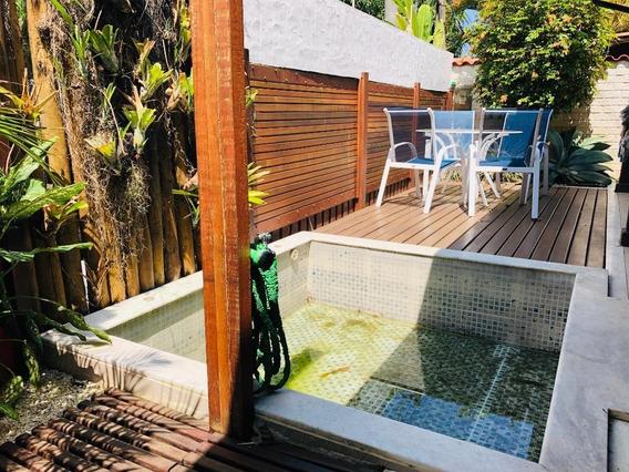 Casa Em São Francisco, Niterói/rj De 180m² 3 Quartos À Venda Por R$ 950.000,00 - Ca318592