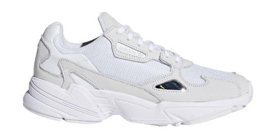 Zapatillas adidas Falcon W Mujer-originals