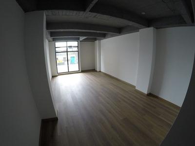 Oficinas En Arriendo La Castellana 606-92