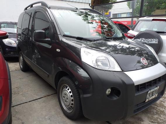 Fiata Fiorino Qubo Furgon 1.4 2014 $ 230000 Y Ctas (gm)