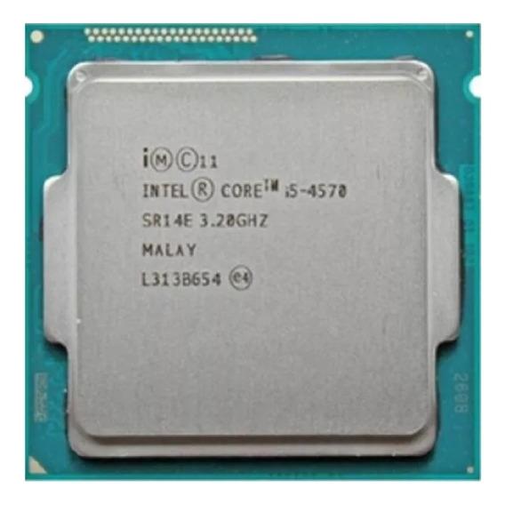 20 Processadores I5 4570 4ª Geração Intel 3,6 Ghz Lga 1150
