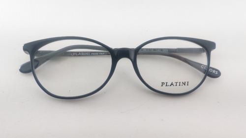 7f1ad987d Oculos De Grau Feminino Platini - Óculos no Mercado Livre Brasil