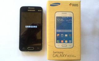 Celular Samsung Galaxy Ace 4 Lite