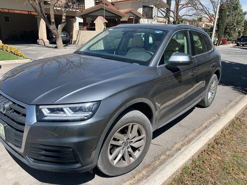 Audi Q5 2018 Dynamic Quattro