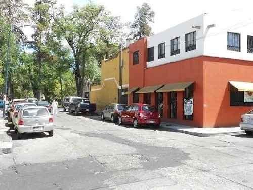 Oficina Comercial En Renta En Cuauhtémoc, Morelia, Michoacán