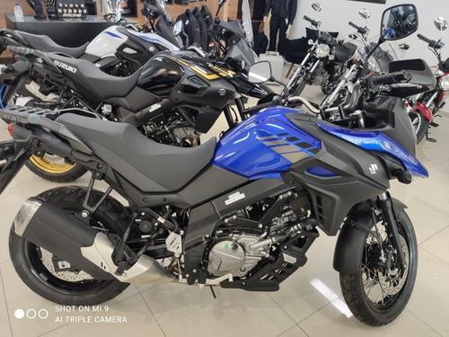 Suzuki V-strom 650 Xt Abs | 0km 2021 | 4