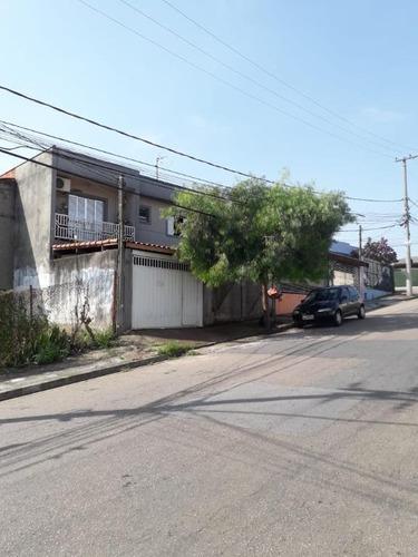 Sobrado Com 4 Dormitórios À Venda, 125 M² Por R$ 485.000,00 - Jardim Das Tulipas - Jundiaí/sp - So2224