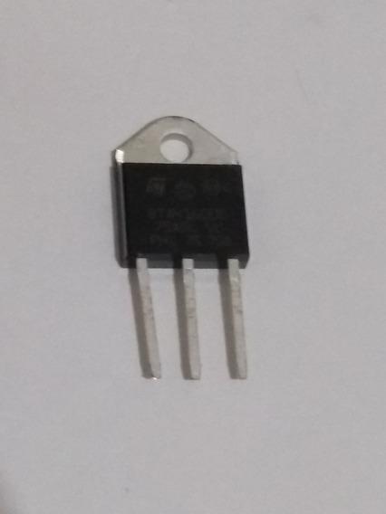 Transistor Triac Bta 41 -600b Original Fonte Usina