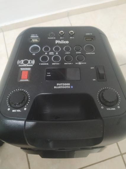 Caixa Acústica Philco Pht5000