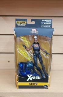 Marvel Legends Series X-men Storm Baf Apocalypse
