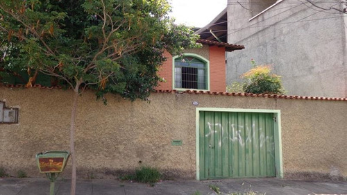 Casa A Venda 3 Quartos - Dom Bosco - Belo Horizonte - 353