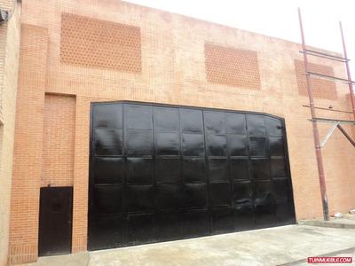 G5 Consolitex Vende Galpon Calle Girardot 04144117734