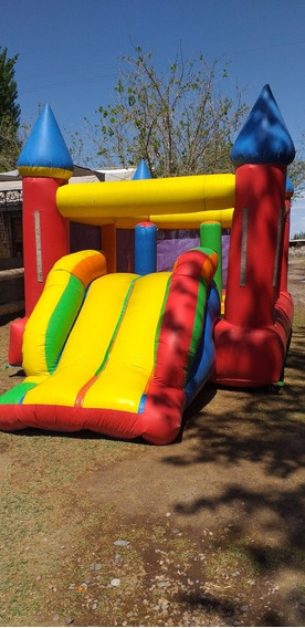 Inflable Castillo