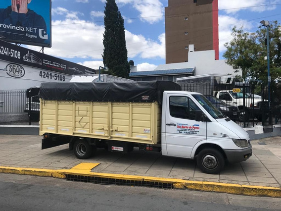 Sprinter, Mercedes Benz Dual, Part Unic Dueño Casi 2009