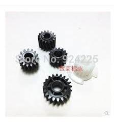 Engrenagens Unidade Imagem Ricoh 1013/1515/mp161/mp201 Kit