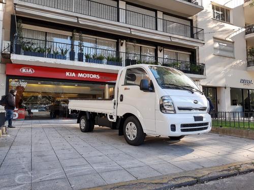Kia K-2500 Pick Up Con Caja Abs Y Esp!! Entrega Inmediata!!!