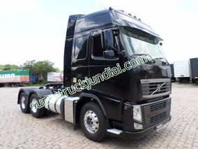 Volvo Fh 540 I-shift 6x4 2014 Completo Vale A Pena Conferir