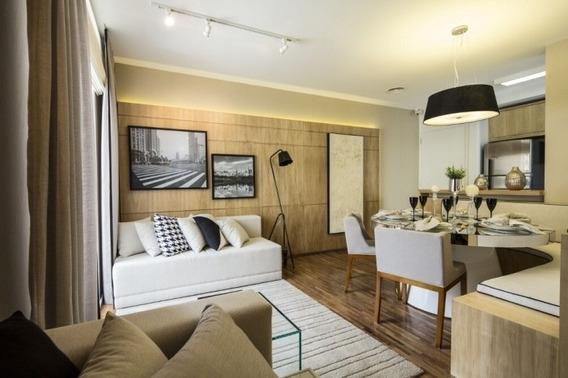 Apartamento 2 E 3 Dorms Metrôs Bresser E Belém - 405