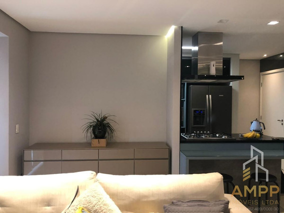 Apartamentos - Residencial - Condomínio Red Tatuapé - 609