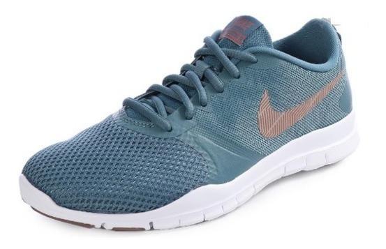 Zapatillas Nike Mujer Flex Essential Envio Gratis 924344400