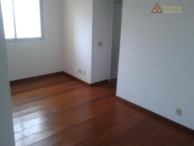 Apartamento Residencial À Venda, Parque Edu Chaves, São Paulo. - Ap2478