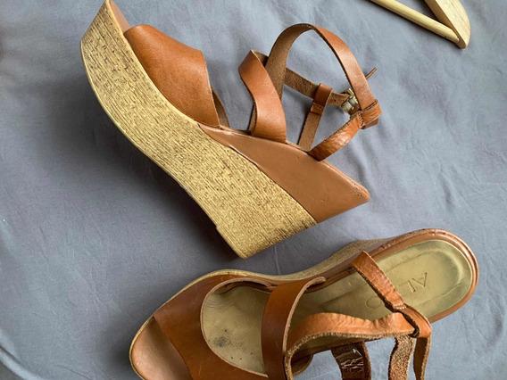 Zapatos Aldo Importados Plataformas