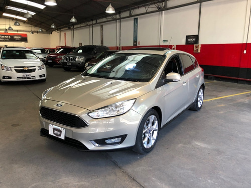 Ford Focus Iii 2.0 Se Plus Mt 2015 Urion Autos