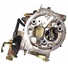Carburador Para Turbo 2e Ap Motor 1.8 E 2.0 Álcool Original