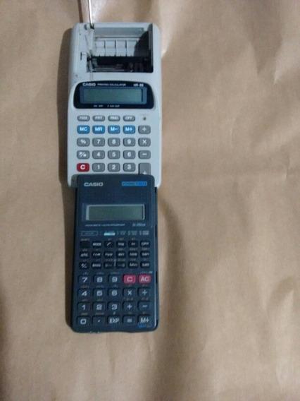 Cassio Fx - 350 - H -b Cientifica