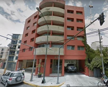 Remate Edificio 26 Deptos. Col. Del Valle Norte