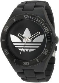 Relógio De Pulso adidas Pulseira Nylon Preto | Adh2643z