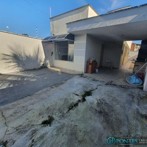 Imagem 1 de 20 de Casa No Bairro Ribamar Em Peruíbe - Ca00781