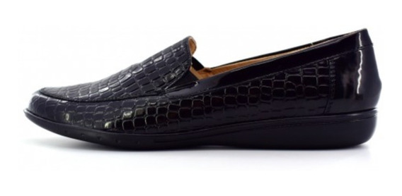 Zapato Manet 333 Negro Mujer