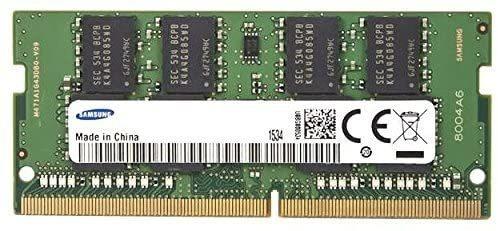 Memoria Ram Samsung 8gb Ddr4-2400 Sodimm