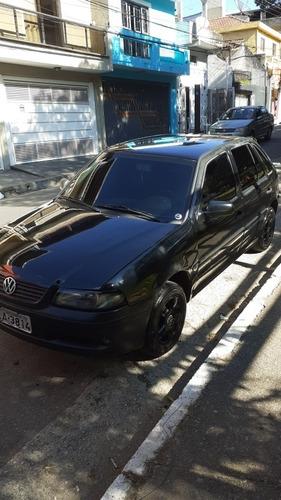 Imagem 1 de 14 de Volkswagen Gol 2003 1.0 Power 5p