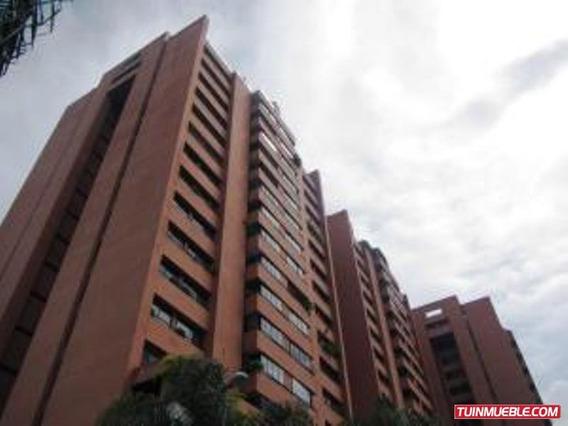 El Hatillo Apartamentos En Venta 19-2533