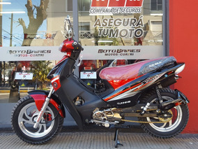 Gilera Smash 110 Tunning Full 2018 0km Cub Financiala! Moto
