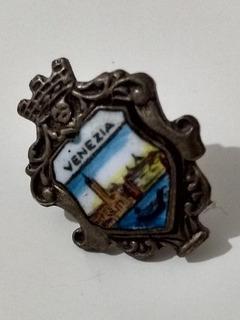 Pins Coleccionable Venezia Italia