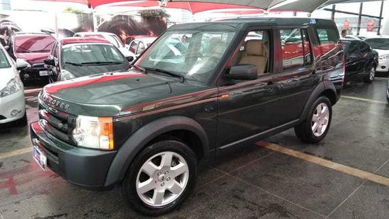 Land Rover Discovery 3 V6 2006