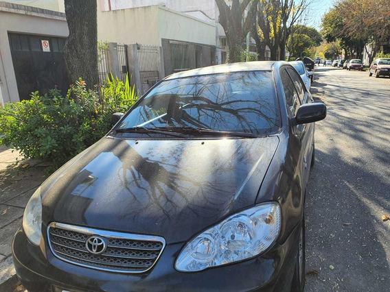 Toyota Corolla 1.8 Xei Mt 2007