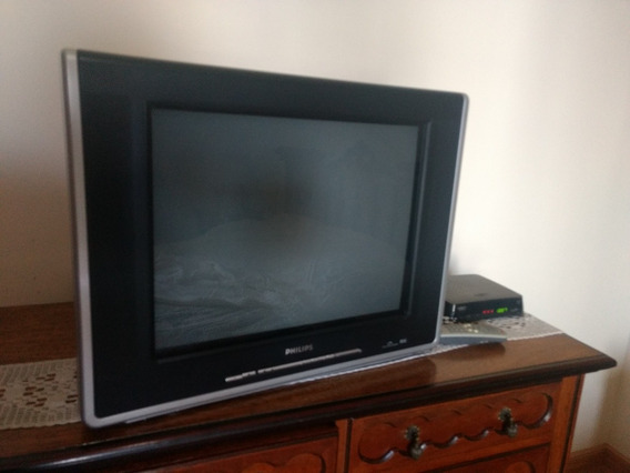 Tv Philips Cristal 20